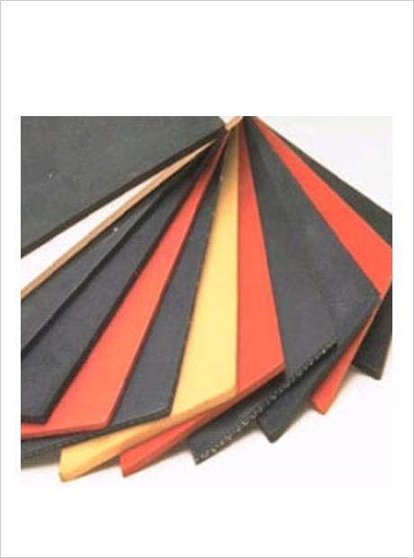 耐酸碱橡胶板SJ206